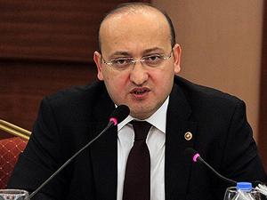 Yalçın Akdoğan: Meclis TV'ye müdahele edemem