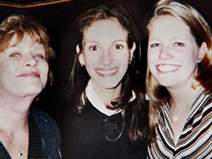 Julia Robert'ın kız kardeşi ölü bulundu