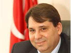 Hakan Tartan CHP'den istifa etti