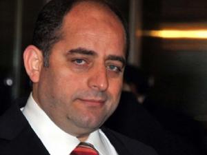 Bakırköy Başsavcı vekili Zekeriya Öz, Bolu'ya savcı olarak atandı.
