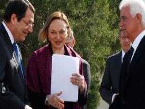Kıbrıs'ta yeni dönem başladı