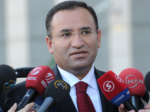 Bozdağ: Kılıçdaroğlu Meclis'te suç işledi