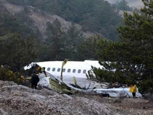 Atlasjet'in Sahibinden Isparta'da Düşen Uçakla İlgili İtiraf