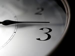 Yaz saati uygulamasına hazır olun
