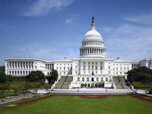 ABD'de borç tavanı arttırıldı