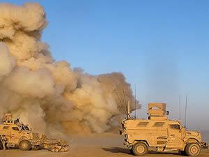 Taliban'a yönelik kanlı operasyon