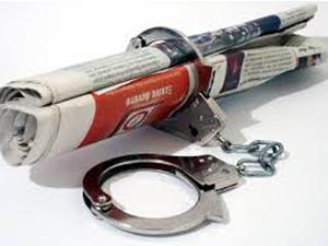 Basın özgürlüğünde 180 ülke arasında 154. olduk