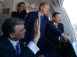 Batıkent-Sincan metro hattı 1 hafta ücretsiz