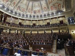 İspanya Savcılarını Durduruyor