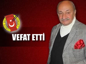 Duayen gazeteci hayatını kaybetti