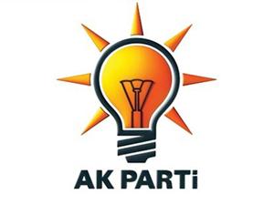 AK Parti'den 900 kişi istifa etti!