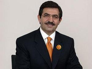 Bakan Güllüce'den flaş 3. havalimanı açıklaması