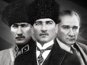 Azerbaycan'da Atatürk İsmi Yasaklandı