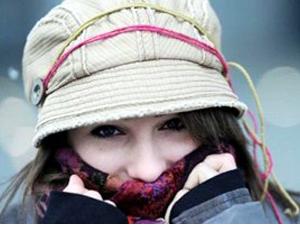 Doğu'da dondurucu soğuk