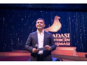 Başkan Günel'den Altın Güvercin'e katkı sağlayanlara teşekkür