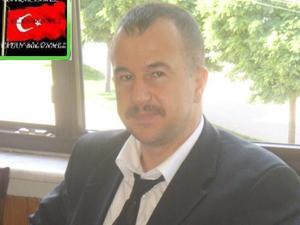 Polis Başmüfettişi İl Emniyet Müdürü olarak atandı