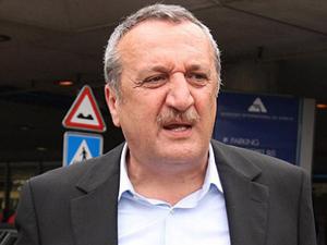 Mehmet Ağar Ankara Adliyesinde