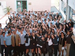 Lise öğrencileri şirket kurdu