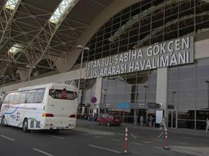 Malaysia Airports ile Limak Sabiha Gökçen'e ortak oluyor