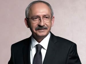 Kılıçdaroğlu'dan fezleke yorumu