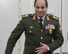 Abdulfettah es-Sisi: Türkiye kapıları kapattı