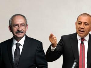 Kadıköy'de Kılıçdaroğlu-Gürsel Tekin savaşı