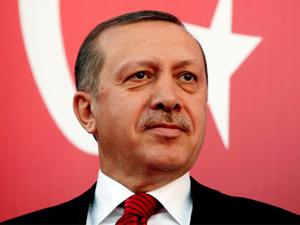 Erdoğan, Filistin Devlet Başkanıyla görüştü