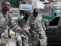 Somali havaalanı girişinde patlama: en az 7 ölü
