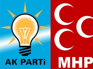 İstifa eden 900 AKP'li MHP'ye geçiyor