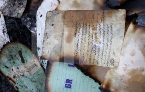 Türkiye, Bosna Hersek'teki Osmanlı arşivleri için harekete geçti
