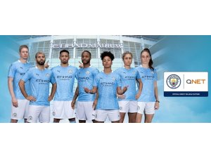 Bu hafta başlayacak Premier Lig öncesi QNET'ten spora destek mesajı