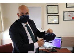 Yüzde 96,7'lik koruma oranı olan maske satışa sunuldu