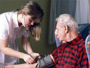 Tansiyon hastalarına iyi haber