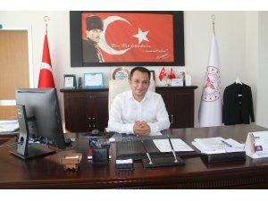 Beyşehir Devlet Hastanesinde immün plazma tedavisi dönemi