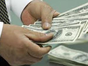 Dolar 2,19 TL seviyesinin altına geriledi