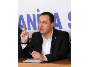 """Memur-Sen İl Temsilcisi Öner: """"12 Eylül darbesi emperyalist bir projedir"""""""