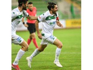 Bursaspor'un rakibi Adana Demirspor