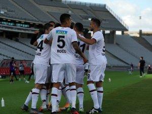 Süper Lig: Fatih Karagümrük: 3 - Yeni Malatyaspor: 0 (Maç sonucu)
