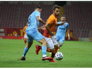 Süper Lig: Galatasaray: 3 - Gaziantep Futbol Kulübü: 1 (Maç sonucu)