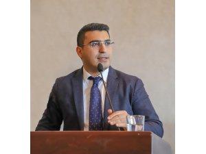 """Hasan A. Özkan """"En Güçlü"""" CEO'lar arasında"""