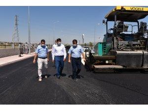 Karatay'ın cadde ve sokakları yenileniyor