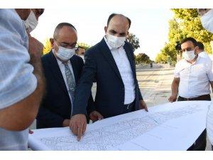 Konya'da hızlı tren alt geçitleri standartlara uygun hale getirilecek