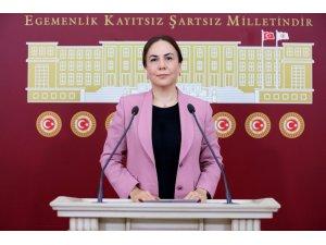 AK Partili Yılmaz'dan 'atama' iddialarına yalanlama