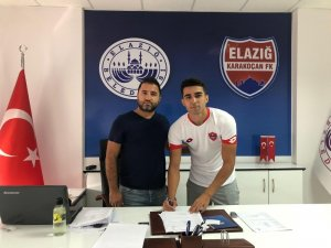 Fatih Kızılay, Elazığ Karakoçan FK'ya transfer oldu