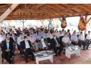 """Türkeli AK Parti'de """"Yıldırım"""" dönemi"""
