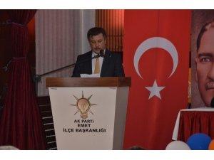 Başkan Süleyman Ciner güven tazeledi