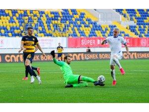 Süper Lig: Ankaragücü: 1 - BB Erzurumspor: 2 (Maç sonucu)