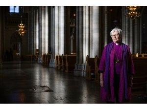 İsveç Kilisesi Başpiskoposu Jackelen'den Kuran'ı Kerim'in yakılmasına tepki