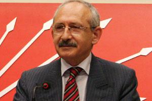 CHP Lideri:  Eğer erkeksen karşıma çık