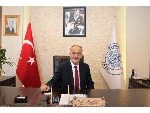 Beyşehir Belediye Başkanı Bayındır'ın Covid-19 testi pozitif çıktı